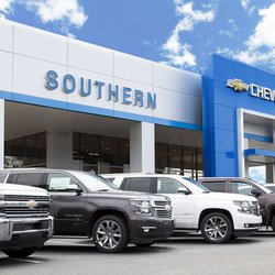 Southern Chevrolet 2019 All You Need To Know Before You Go