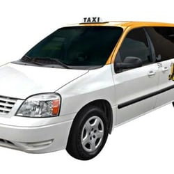 Photo Of North Myrtle Beach Taxi Cab Sc United States