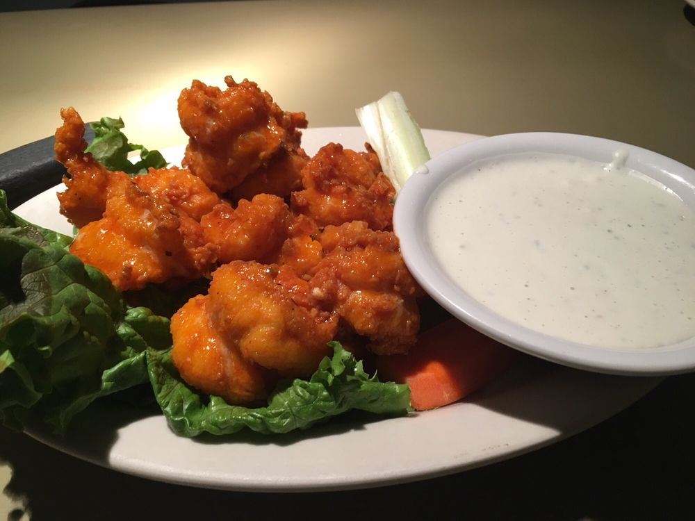 Blue Marlin Grille: 65 Eastern Ave, Essex, MA