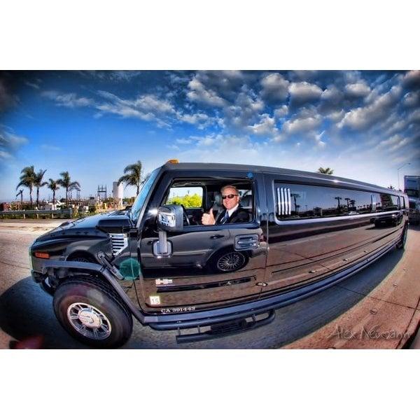 American Luxury Limousine: 2550 Willow Ln, Thousand Oaks, CA