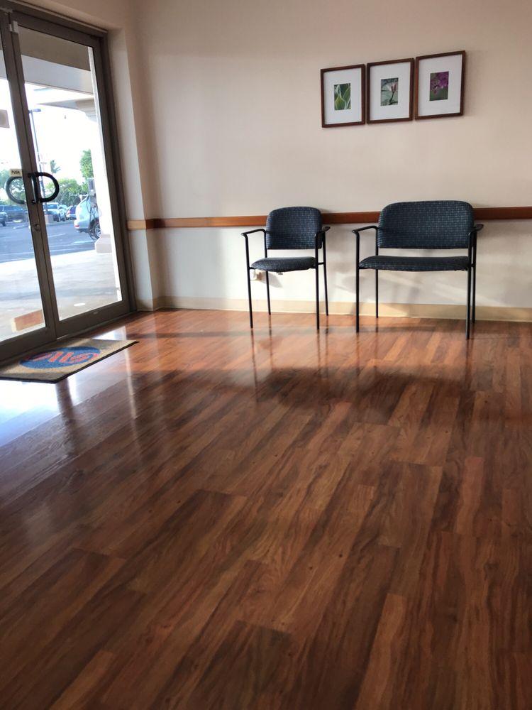 Clinical Labs of Hawaii: 91-590 Farrington Hwy, Kapolei, HI