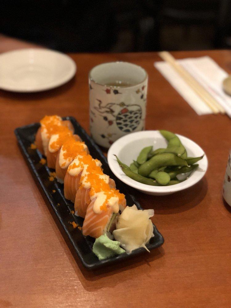 Tazaki Sushi