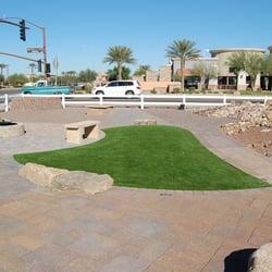 Pioneer Landscaping Materials - 16 Photos - Building Supplies - 2305 S Higley Rd Gilbert AZ ...