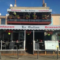 Le galion 23 fotos franc s 3 quai prof emile for Resto carry le rouet