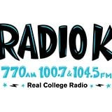 Radio K - Real College Radio - KUOM