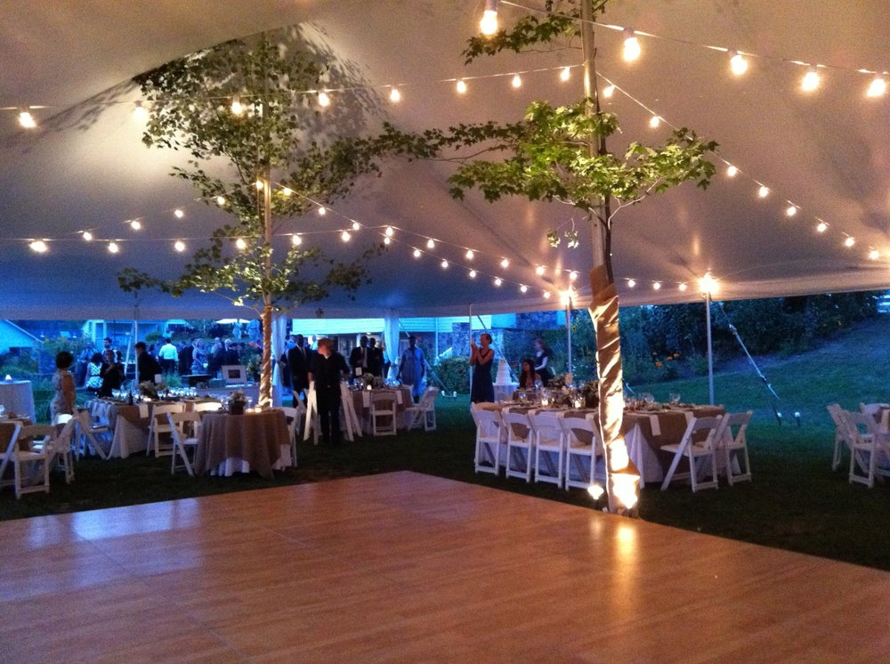 All Season Party Rentals: 2 Main St, Redding, CT