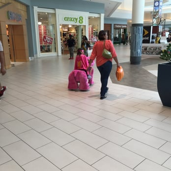 Photo Of Volusia Mall Daytona Beach Fl United States New Kid Ride