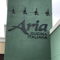 Aria Cucina Italiana - 13 Reviews - Italian - 230 N Nova Rd, Ormond ...