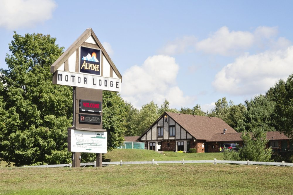 Inn at the Alpine by Budget Host - 24 Photos - Hotels - 8127 Chippewa Hwy, Bear Lake, MI - Phone Number - Yelp