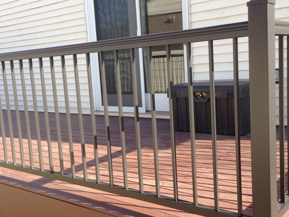 Deck And Basement Company