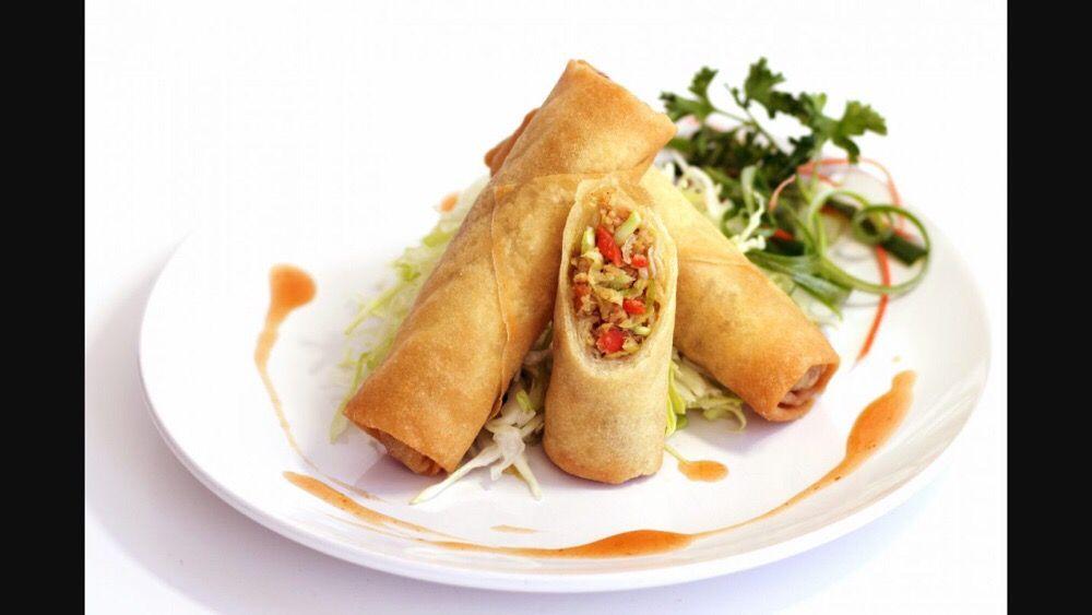 No 1 Chinese Restaurant: 130 Nc 102 W, Ayden, NC