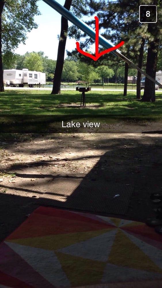 Spring Lake State Park: 1847 195th St, Jefferson, IA