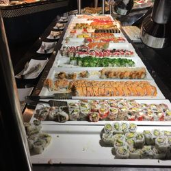 dragon hibachi sushi buffet 58 photos 97 reviews japanese rh yelp com chinese buffet lancaster pa fruitville pike yoders buffet lancaster pa