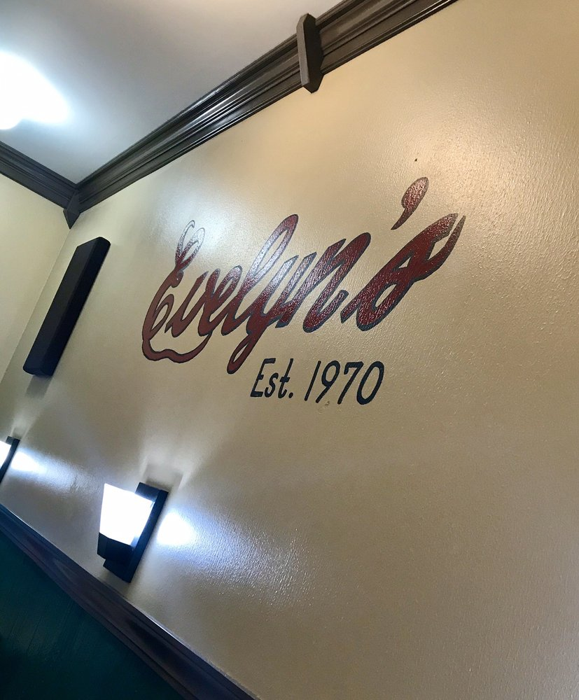 Evelyn's Diner: 1013 Black Oak Rd, Bonneau, SC
