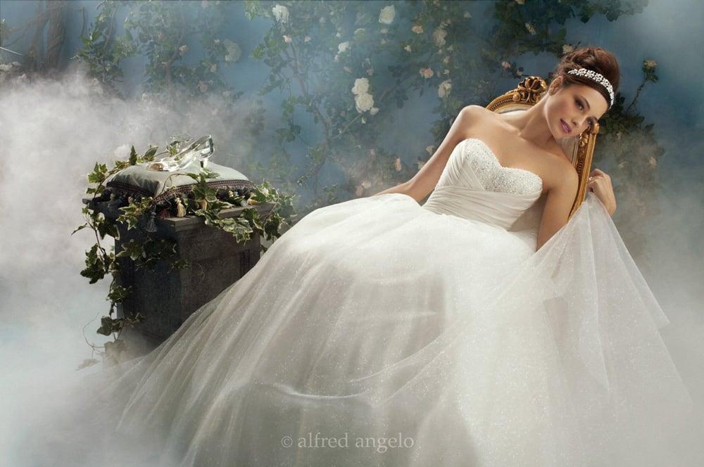 Robe de mariee princesse cendrillon