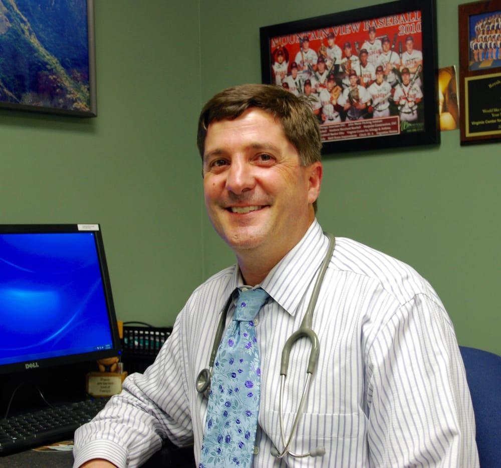 The Virginia Center for Allergy and Asthma. Dr. Robert Sikora: 2296 Opitz Blvd, Woodbridge, VA
