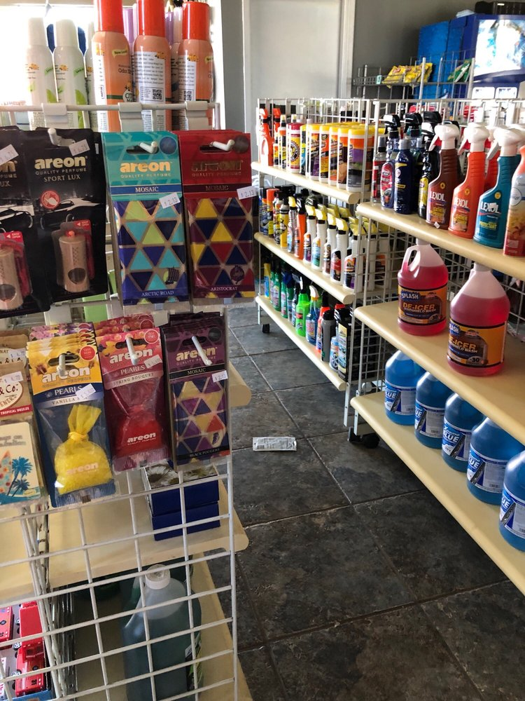 Miracle Hand Wash: 332 Atlantic Ave, Oceanside, NY