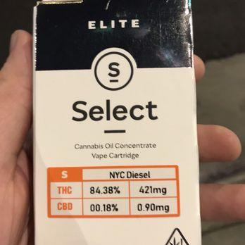Elite Meds Cartridge