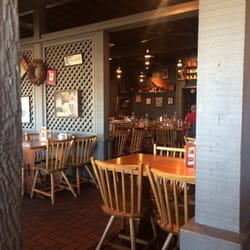 Perfect Photo Of Cracker Barrel Old Country Store   Tifton, GA, United States.  Dining