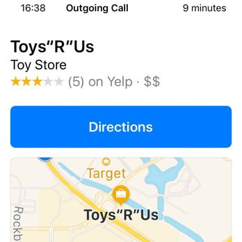 Toys R Us Toy Stores Reviews Lewisville TX Phone Number - Toys r us lewisville map