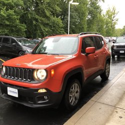 Photo Of Performance Chrysler Jeep Dodge Ram Delaware   Delaware, OH,  United States