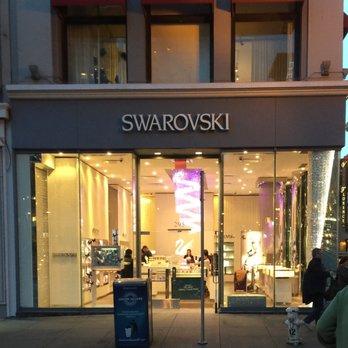 f1752baa2fdc Swarovski - 41 Photos   25 Reviews - Jewelry - 295 Geary Street ...