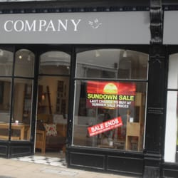 Photo Of Futon Company York United Kingdom