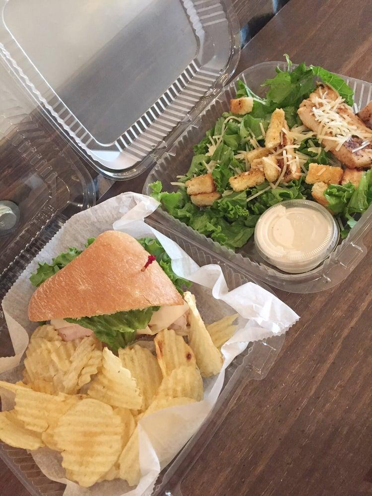 Simply Fresh Cafe And Market Virginia Beach