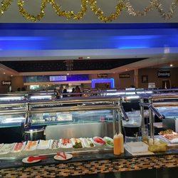 Photo Of Flaming Grill Supreme Buffet Baldwin Ny United States Food
