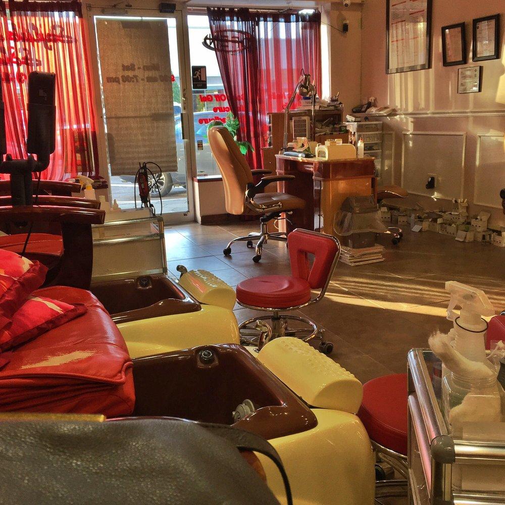 Stylish Nail Salon - 16 Reviews - Nail Salons - 3614 St Johns Ave ...