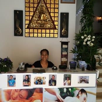thai massage vesterbro aalborg thai massage happy ending