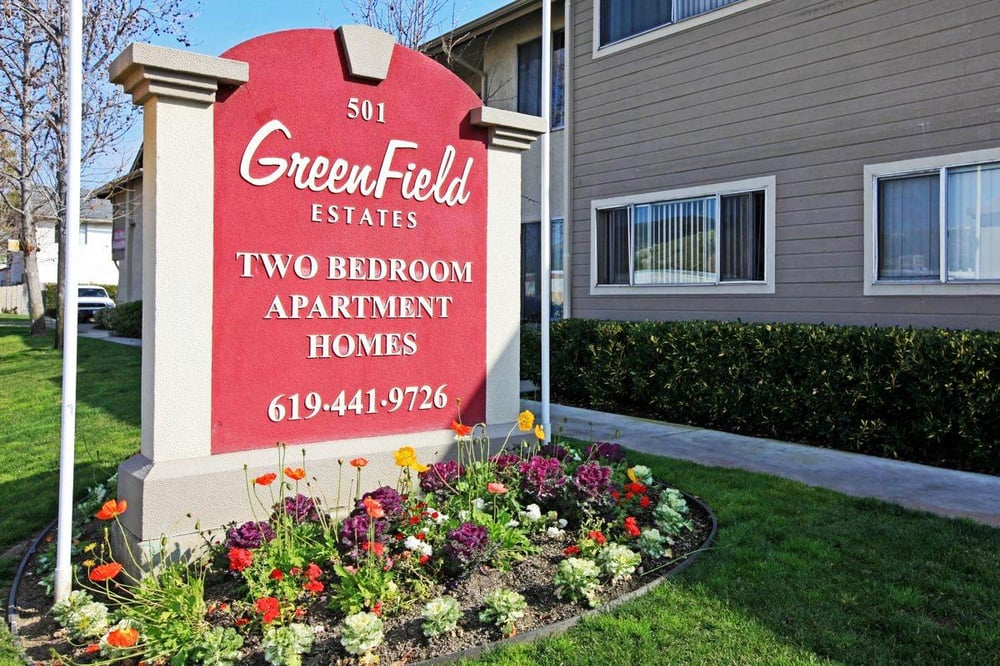 Greenfield Estates - 11 Photos - Apartments - 501 Greenfield Dr ...