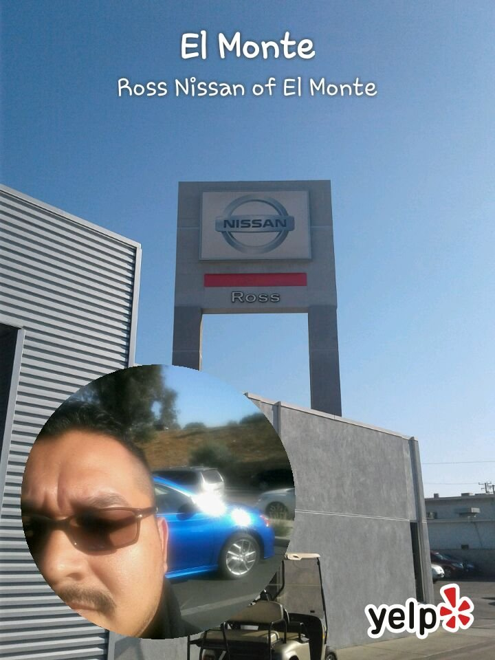 Photos For Ross Nissan Of El Monte   Yelp
