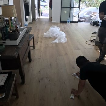 Photo Of Caliwood Floors   Los Angeles, CA, United States