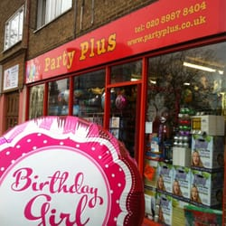 Partyplus retail and wholesale party supplies,PartyPlus offer wholesale party supplies and are one of the UK's leading suppliers of themed partyware including tableware, plates, cups and fancy dress costumes. Partyplus Ltd Warehouse Partyplus Ltd Retail Shop 4 Acton Lane, Chiswick.
