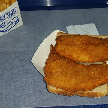 Moby Dick Seafood Restaurants Seafood 6300 Bardstown Rd