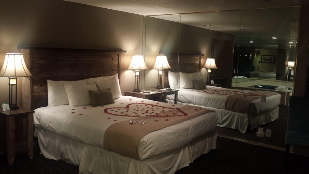 Postmarc Hotel And Spa Suites South Lake Tahoe Ca