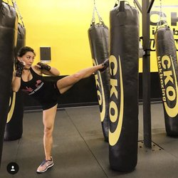 Photo Of Cko Kickboxing Huntington Beach Ca United States
