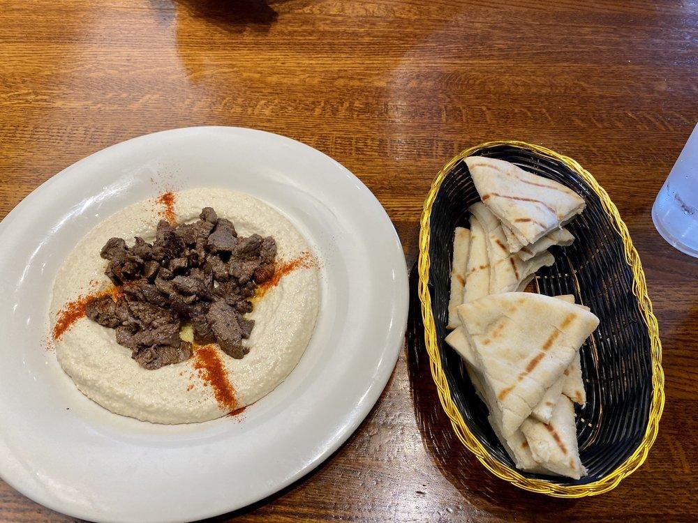 Sesame - Mediterranean Kitchen: 2755 N Maize Rd, Wichita, KS