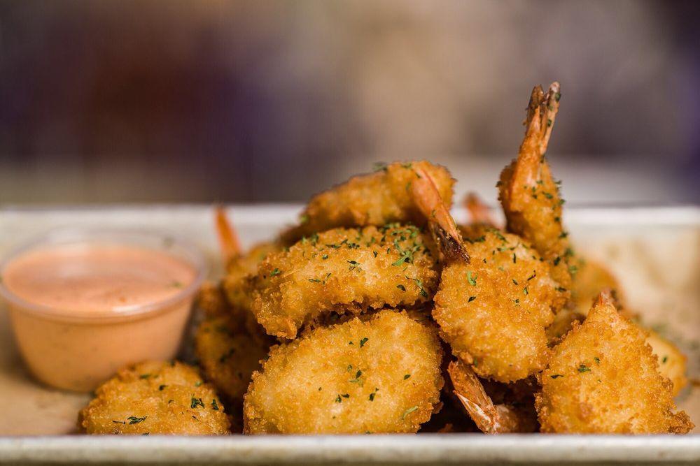 Photo Of Blazin Cajun Seafood Restaurant Duluth Ga United States Erfly Shrimps