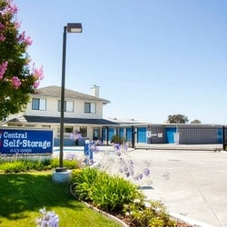 Beau Photo Of Central Self Storage   Vallejo, CA, United States