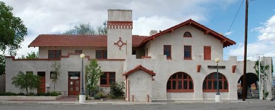 Valencia County Historical Society: 104 N 1st St, Belen, NM