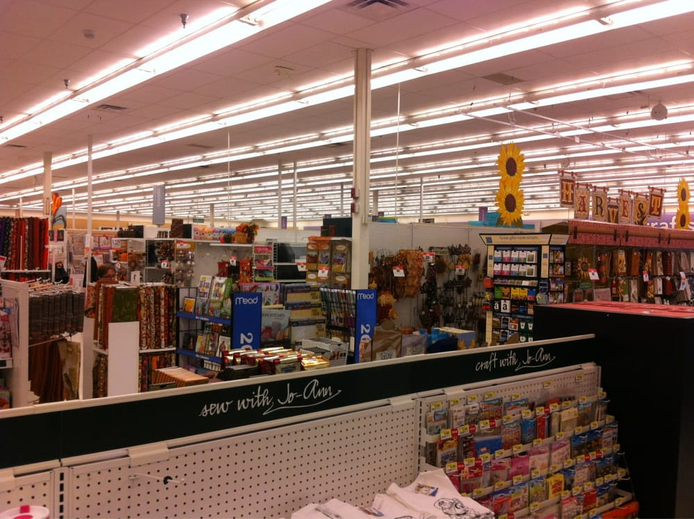 Jo Ann Fabrics And Crafts Daytona Beach Fl