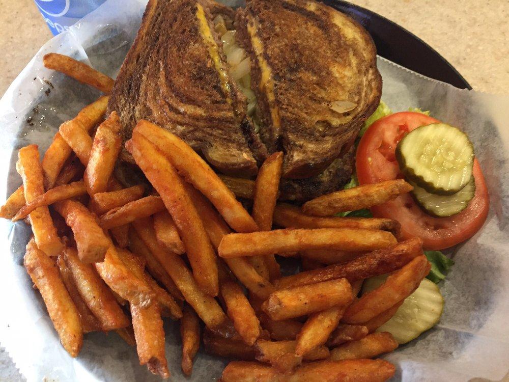 Friendship House Family Restaurant: N357 Brandenburg Ave, Merrill, WI