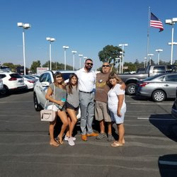 Lithia Nissan Of Clovis 67 Photos 110 Reviews Car Dealers