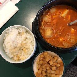 Photo Of Korea House Boulder Co United States