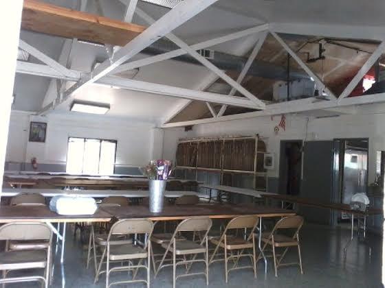 Boy Scout Hall: 991 Loring Ave, Crockett, CA