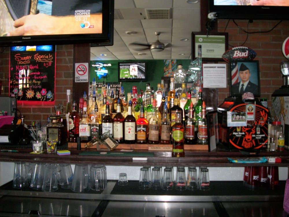 Timeout Sport Pub: 1706 7th St, Winthrop Harbor, IL