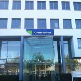 CosmosDirekt - Versicherung - Halbergstr. 52, Saarbrücken ...
