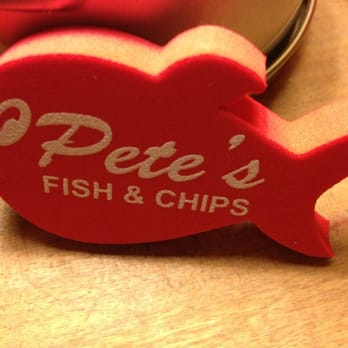 Pete s fish chips 15 photos 42 reviews fish for Petes fish and chips menu
